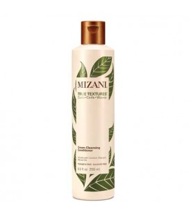 Mizani True Textures Cream Cleansing conditioner 250ml