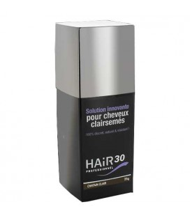 hair 30 chatain clair (25gr)