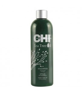 CHI Tea Tree Oil shampooing 355ml
