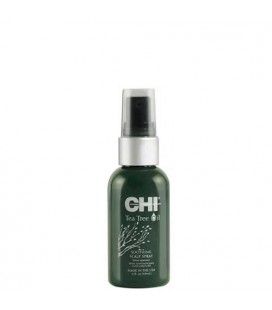 CHI Tea Tree Oil Soothing Scalp Spray apaisant 89ml