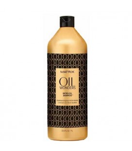 Matrix Oil Wonders Shampooing 1000ml