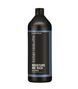 Matrix Total Results Moisture Me Rich soin à rincer 1000ml