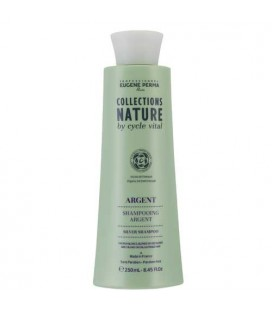 Collections Nature by Cycle Vital silver shampoo 250ml