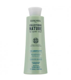 Collections Nature by Cycle Vital Shampoo exfoliating 250ml