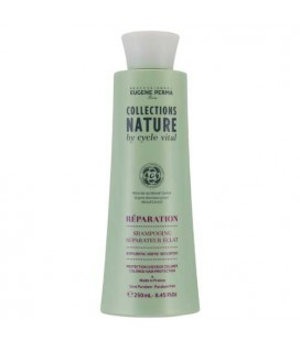 Collections Nature by Cycle Vital Shampooing réparateur éclat 250ml
