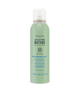 Collections Nature by Cycle Vital shampooing secs tons foncés 200ml