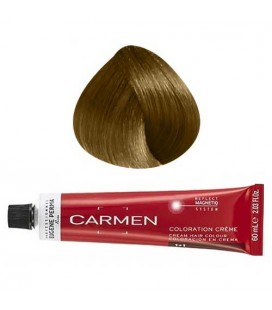 Carmen 7*3 blond doré 60ml