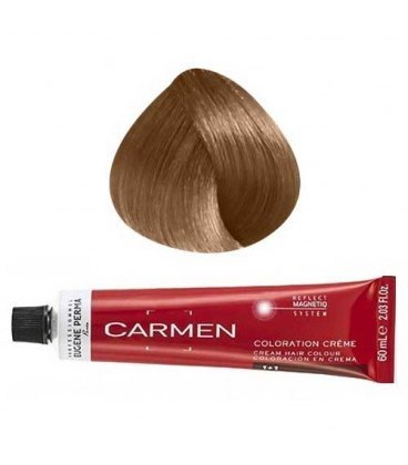 Carmen Ultime, blond clair doré 8*3 (60ml)