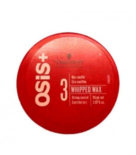 Osis+ Whipped Wax 85ml