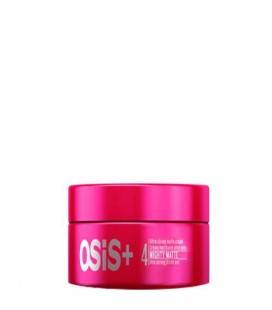 Osis+ Mighty Matte travel size 30ml