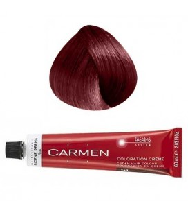 Carmen Ultime, chatain clair rouge 5*6 (60ml)