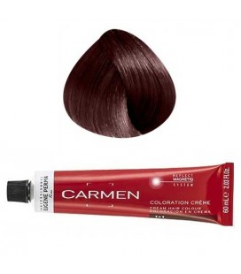 Carmen 5*45 light brown coppery mahogany 60ml