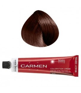 Carmen 5*46 light brown copper red 60ml