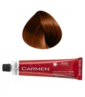 Carmen 6*43 copper dark golden blonde 60ml