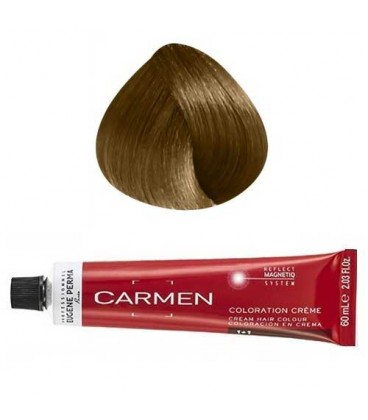 Carmen 7*41 copper ash blond 60ml