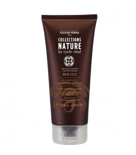Collections Nature by Cycle Vital Shampoo Control Loop 200ml