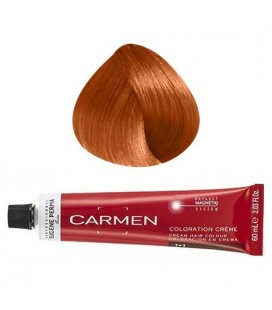 Carmen 8*43 Light blond golden copper 60ml