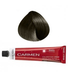 Carmen 5N natural chestnut clear 60ml