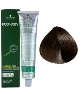 Essensity 5-00 light Brown natural extra 60ml