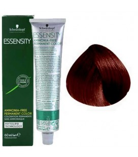 Essensity 5-87 light Brown red copper 60ml