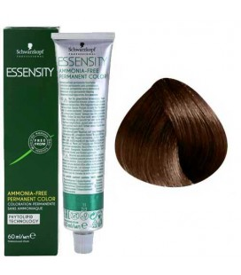 essensity 5-60 châtain clair marron naturel 60ml