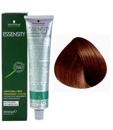 Essensity 6-68 Blond foncé marron rouge (60ml)
