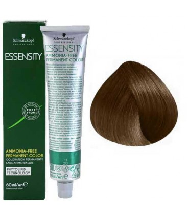 Essensity 6-62 Blond foncé marron fumé (60ml)