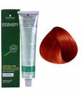 Essensity 7-87 blond moyen rouge cuivré 60ml