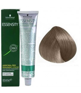 Essensity 8-14 Blond clair cendré beige 60ml
