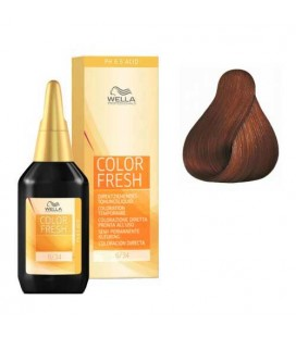 Color Fresh dark Blonde golden copper 6/34 (75ml)