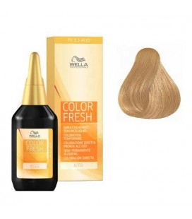Color Fresh light Blonde natural golden 8/03 (75ml)