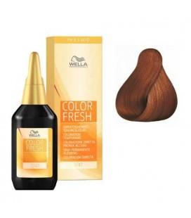 Color Fresh 7/47 Blond Copper Brown 75ml
