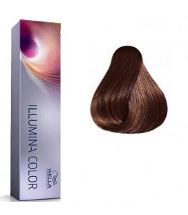 Illumina color 5/7 châtain clair marron 60ml