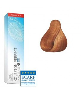 koleston perfect innosense 8/34 blond clair doré cuivré (60ml)