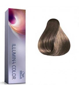 Illumina color 6/16 Blond foncé cendré violine 60ml