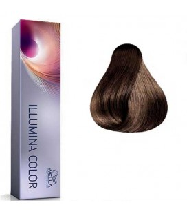 Illumina color 6/76 blond foncé marron violine 60ml