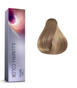Illumina color 7/31 blond doré cendré 60ml