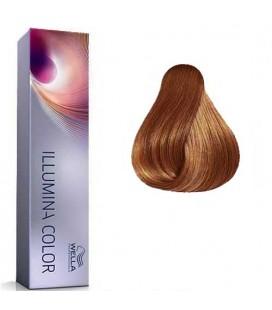 Illumina color 7/43 blond cuivré doré 60ml