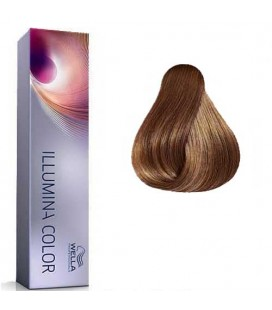Illumina color 7/7 blond marron 60ml