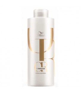 Wella Oil Reflections Or Shampoo revealing light 1000ml