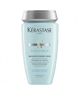 Kérastase Bain Rich Dermo-Calm 250ml