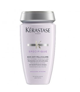 Kérastase bath anti-dandruff 250ml