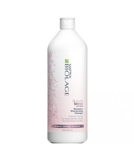 Matrix Biolage Sugar Shine shampooing éclat format technique 1000ml