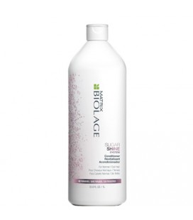 Matrix Biolage Sugar Shine conditioner éclat format technique 1000ml