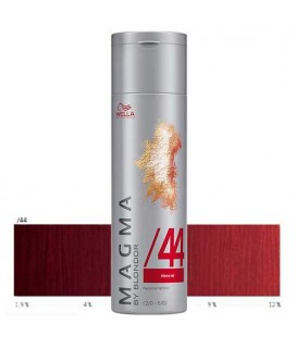 Magma /44 red 120g
