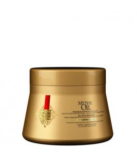 L'Oreal Mythic Oil rich mask oils for thick hair 200ml