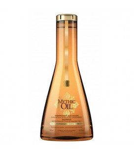 L'Oreal Mythic Oil oils Shampoo normal to fine hair 250ml