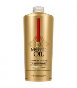 L'Oreal Mythic Oil detangling care oils thick hair 1000ml