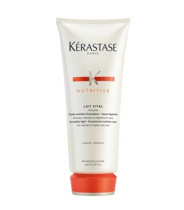 Kerastase Vital milk Irisome 200ml