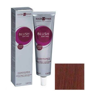 Blush satin copper red 100ml